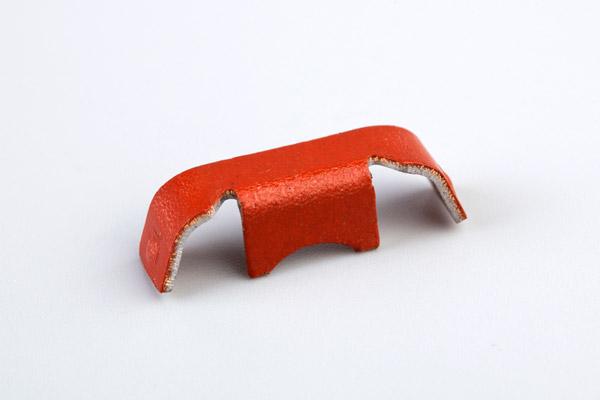 异形滑动垫片