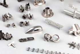 金属粉末注射成形零件系列
